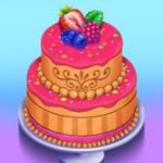 蛋糕制作者无限金币版