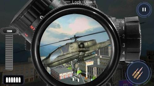 新狙击手3D下载