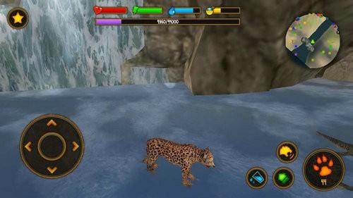 猎豹模拟器下载
