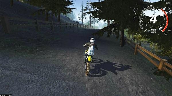 SMX摩托驾驶游戏下载