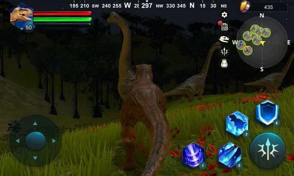 纪棘龙模拟安卓版