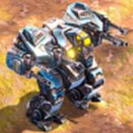 毁灭机器人FPS无限子弹版