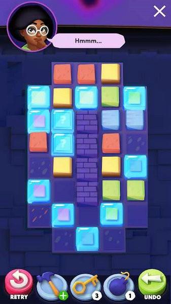 立方粉碎神秘拼图冒险游戏下载