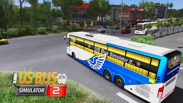 印度尼西亚公交车模拟器2020下载
