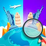 找出不同环游世界安卓版