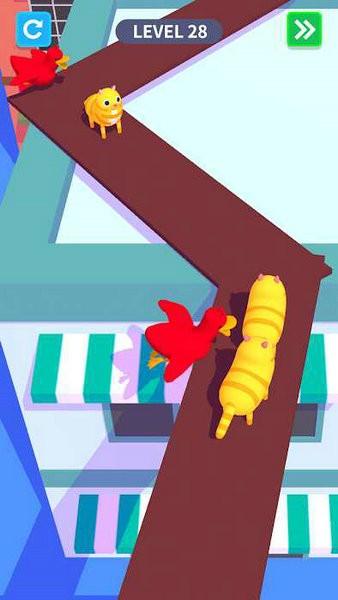 动物游戏3D安卓版