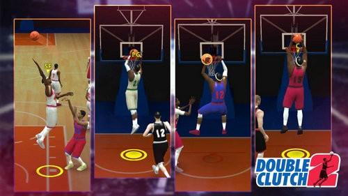 模拟篮球赛下载