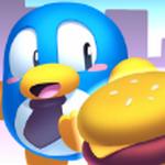 企鹅野餐游戏无限金币版