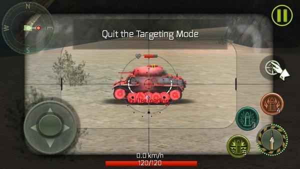 进击的坦克游戏下载
