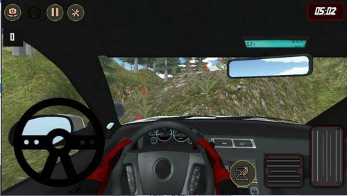4x4越野森林模拟器下载