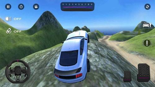 豪华车模拟器下载
