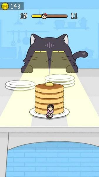 捉迷藏猫逃亡游戏下载