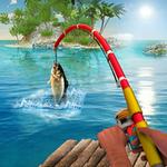 卷轴钓鱼模拟器无限金币版
