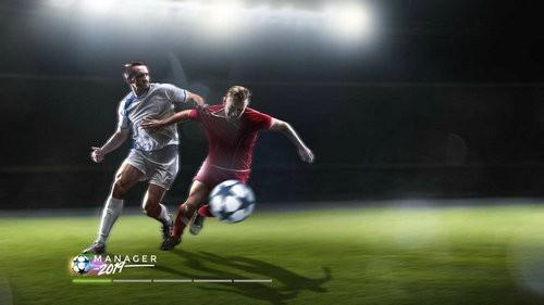 足球管理超2021下载