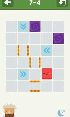 方块先生游戏