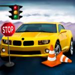 虚拟汽车驾驶学校模拟器3D全部车辆解锁版