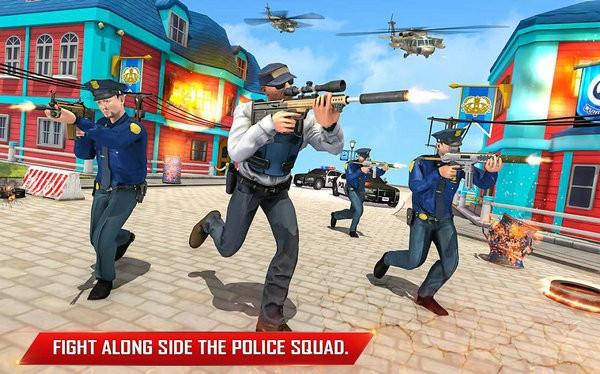 黑帮犯罪模拟器2020游戏下载