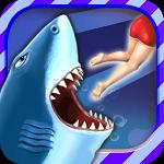 饥饿鲨进化无限钻石金币无敌版