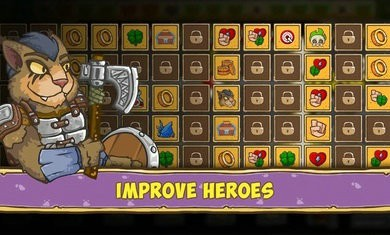 旅途之行龙族猎人游戏安卓版