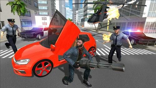 犯罪模拟大城市下载