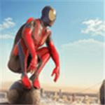 蜘蛛侠绳索英雄无限钻石无限金币版