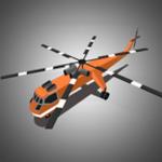 遥控直升机AR游戏手机版