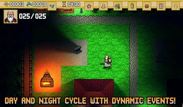 像素法师任务RPG下载