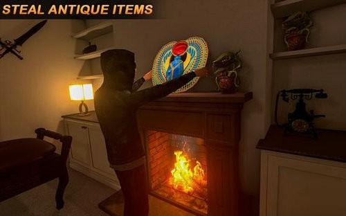 新盗贼模拟器2k19新抢劫计划下载