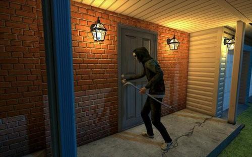 新盗贼模拟器2k19新抢劫计划