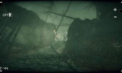 黑暗森林下载