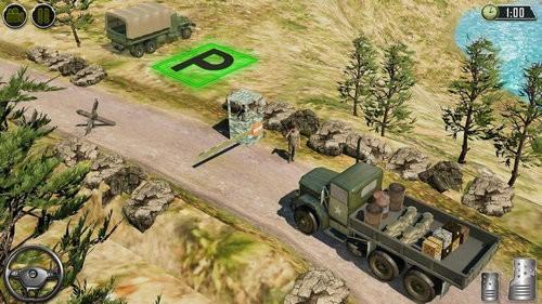 美国军事运输公司下载