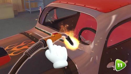 汽车修理工下载