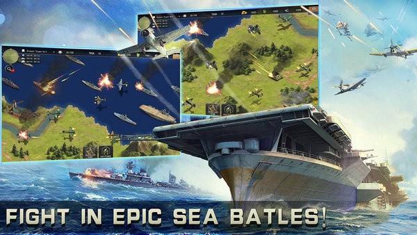 二战名将决胜时刻游戏完整版下载
