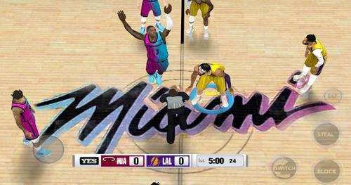NBA2K21汉化版