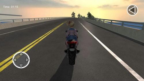 摩托车女孩下载