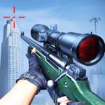 狙击杀手3D无限金币版