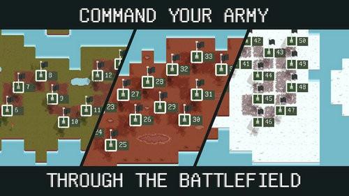 第一次世界大战策略对战下载