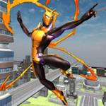 超级蜘蛛侠2020无限金币版