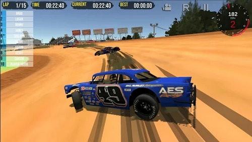 美国街头赛车模拟器下载