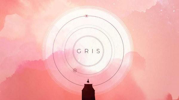 GRIS游戏