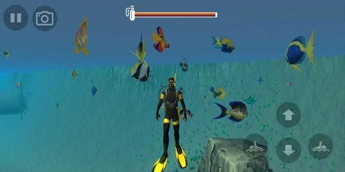 深海模拟器下载