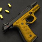 枪建设者模拟器无限金币版