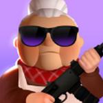 奶奶游戏间谍射击大师最新版