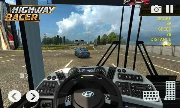 BusX公路赛车游戏安卓版