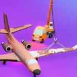 维修飞机无限金币版