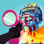 超级狙击手2僵尸城无限子弹版