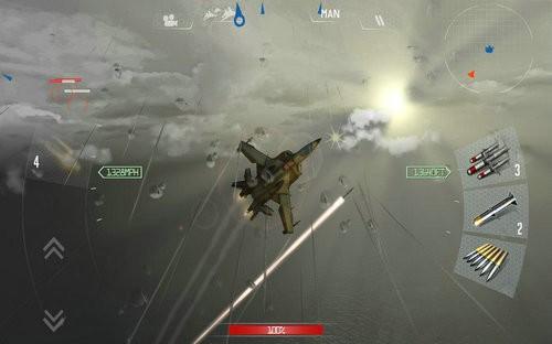 搏击长空制空霸权