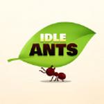 蚂蚁搬家游戏