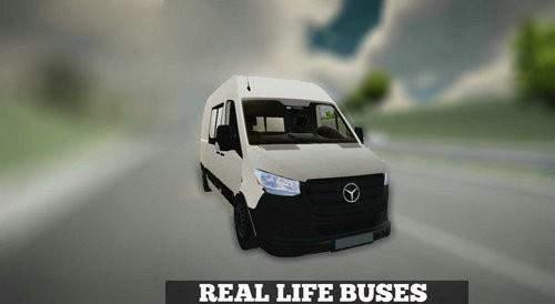 巴士模拟器2021
