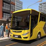 城市公交车司机游戏